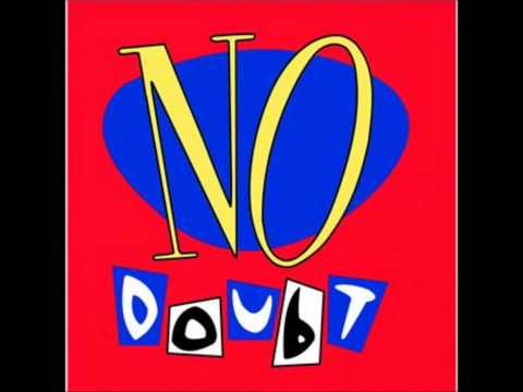 No Doubt - Move On