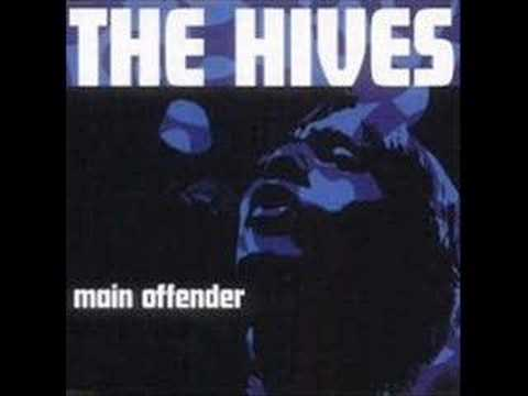 Hives - Lost And Found
