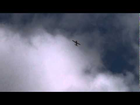 Extreme Flight Yak 54 1.60, part I