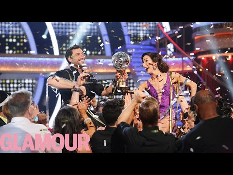 Dancing with the Stars Finale: Maks & Meryl Dating Rumors, Derek Hough, Amy Purdy & More -- Glamour