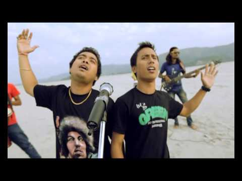 Nodi Bandh (Big Dam) | Putola | Manas Robin |Assamese Superhit Song | New Release