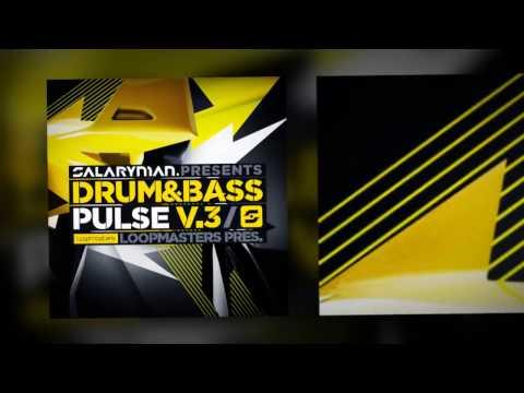 (3.48 MB) Salaryman Drum & Bass Samples - Drum & Bass Pulse Vol.3