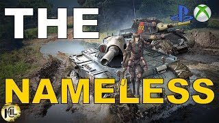 The Nameless Okiem Hincula [part 1]Wot Xbox One/Ps4