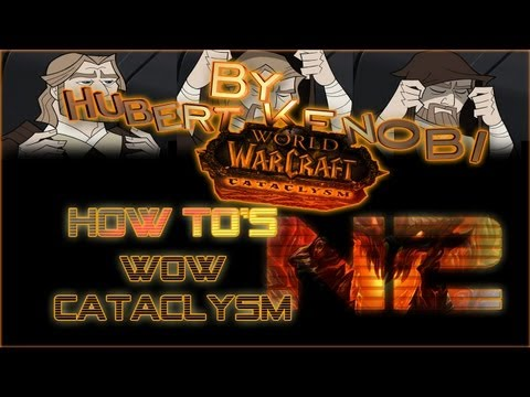 Como instalar World of Warcraft + Expansões e [Server Privado] (Up to Cataclysm)