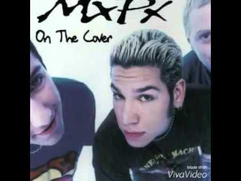 MxPx - Oh Boy