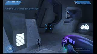 Halo: Combat Evolved || Mission 5 - Assault on the Control Room