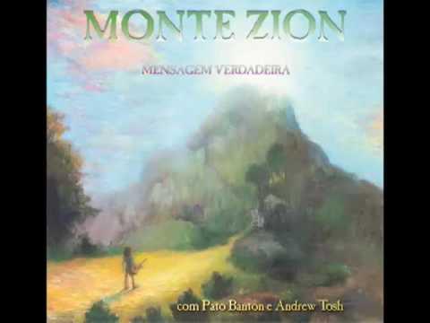 Monte Zion - Through the Music feat Andrew Tosh (Mensagem Verdadeira)