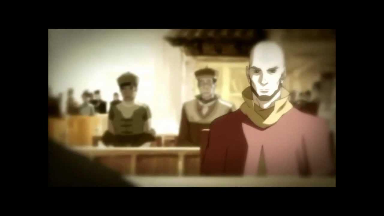 Aang toph and sokka grown up the legend of korra youtube