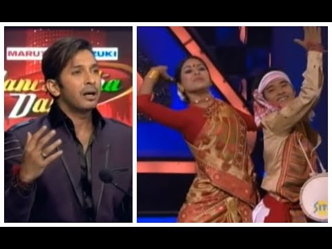 Dance India Dance Season 3 March 11 '12 - Pradeep & Piyali video