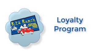Rita Ranch Loyalty Program