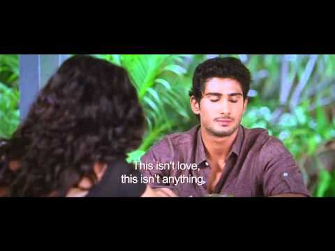 Ek Deewana Tha - Trailer video