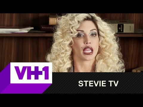 Stevie TV + Season 2 Supertrailer + VH1