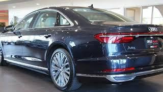 2019 Audi A8 L 3.0T in Long Beach, CA 90815