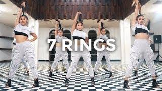 Baixar Ariana Grande - 7 rings (Dance Video) | @besperon Choreography