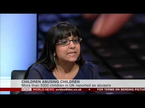 Sexual abuse of children in UK