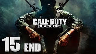 Call of Duty: Black Ops (X360) - 1080p60 HD Walkthrough Mission 15 - Redemption + Credits