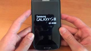 How to flash AOKP (Android Open Kang Project) - Samsung GT-I9300 - Build 40 - By TotallydubbedHD