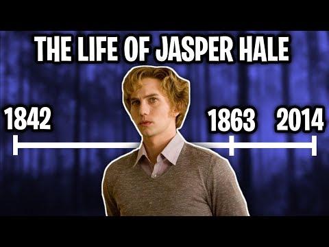 Download  The Life Of Jasper Hale Twilight Gratis, download lagu terbaru