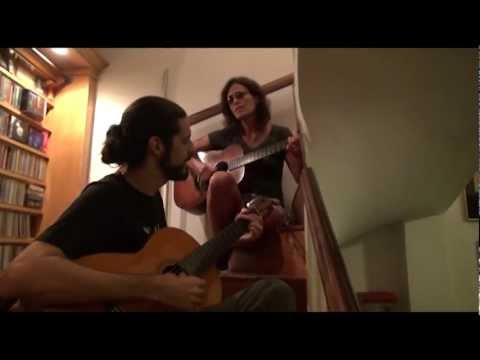 Diahum | Zélia Duncan E Dimitri Br - Breve Canção De Sonho [oficial] video