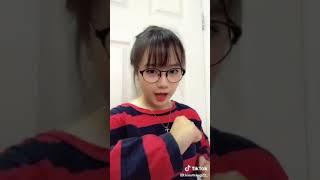 Girl xinh》Kiều Trang《♡ Yêu rồi😂