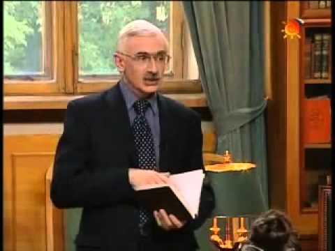 02. Ольга и Святой Владимир.