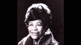 Ella Fitzgerald 34 Someone To Watch Over Me 34
