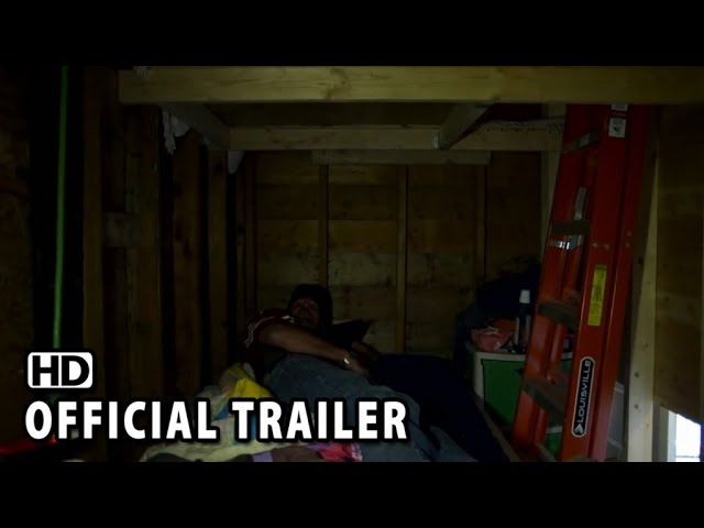 THE OVERNIGHTERS Official Trailer 1 (2014) HD
