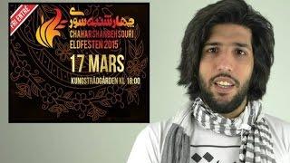 افشای خیانتهای برگزارکنندگان چهارشنبه سوری استکهلم_رو دست 37