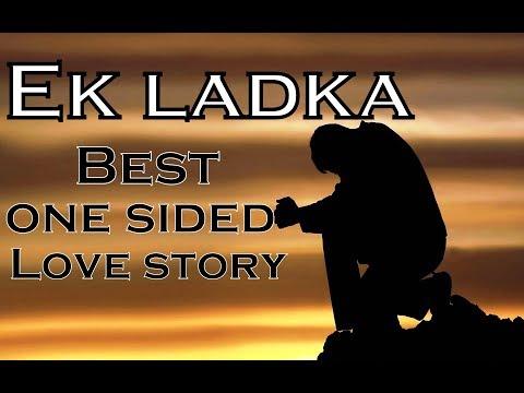 Ek ladka - Best one sided love poetry/story ever   Hindi   Rhyme Attacks