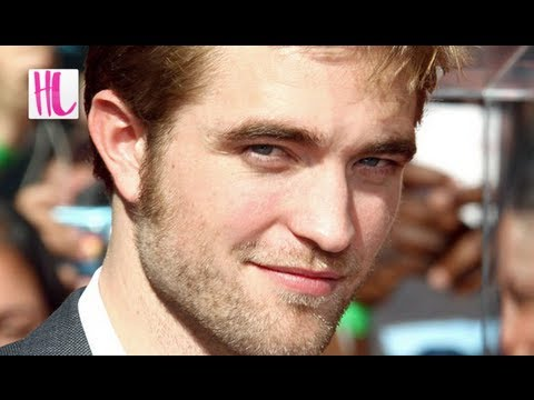 Robert Pattinson's Big 27th Birthday Plans With Kristen Stewart