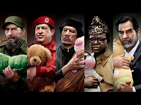 Самые странные выходки диктаторов - 10 безумных фактов о мировых диктаторах и тиранах