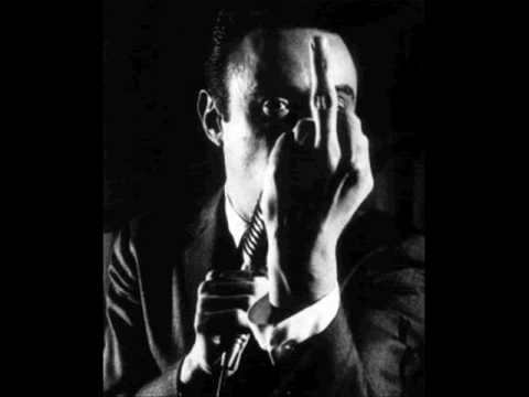 Lenny Bruce - The Meaning Of Obscenity