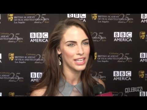 90210's Jessica Lowndes on the show's premiere with Call Me Maybe singer Carly Rae Jepsen