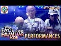 Your Face Sounds Familiar Kids 2018: TNT Boys As Salbakuta | S2pid Love