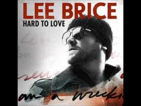 Lee Brice - Beer