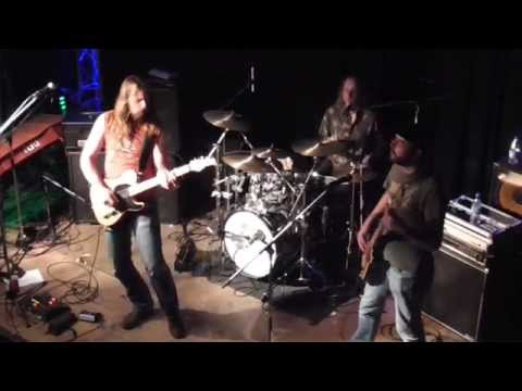 """PACE RELOAD """"FEEL THE HEAT"""" Blues-Festival Ratingen 2014 (ex Moderate Pace)"""
