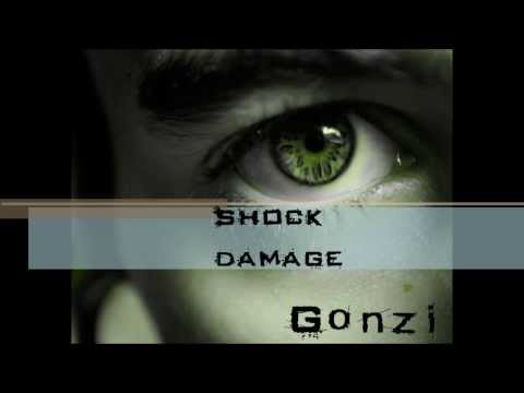 Gonzi - Shock Damage
