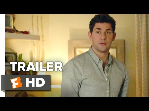 The Hollars Official Trailer 1 (2016) - John Krasinski Movie