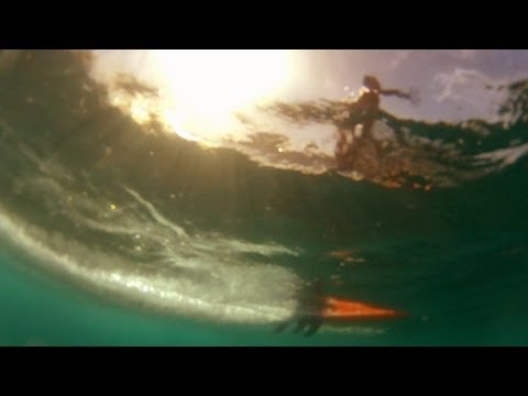 Surfing :: Silbando Quillas en el Pagador :: Canary Islands :: HD GoPro