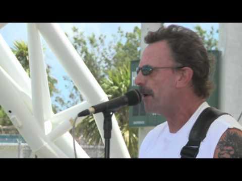 Dan Sullivan performed