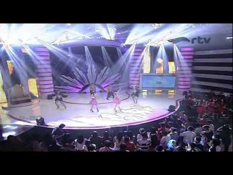 2 UNYU2 [E Masbuloh] Live At Putri Panggung (16-06-2014) Courtesy RTV