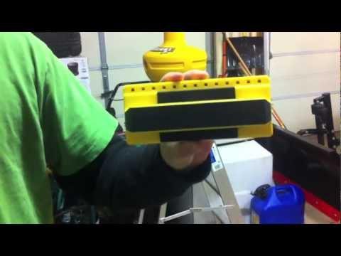 Franklin Stud Sensor - ProSensor 710