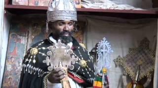 Эфиопия. Золотой глобус - 57