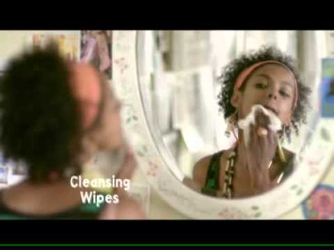 Commercial Advert -- Freederm Skin Care 2011 - Good Morning Freedom BY Blue Mink Roger Cook