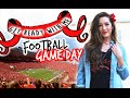 Get Ready with Me: Football Game Day!
