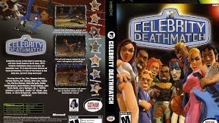 MTV Celebrity : Deathmatch Часть 2 (HD 1080)