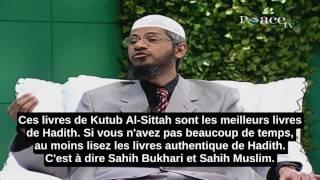 Comment Avoir La Connaissance (ILm) Pendant Le Mois de Ramadhan?-Zakir Naik