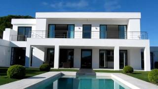President@agent4Stars.com - Modern Dream villa  for sale in Marbella call +34 637 97 37 42