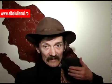 Barbatul sexual - Cel mai tare admirator al Oanei Zavoranu (AlbaIulianul.ro)