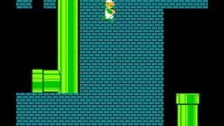 Lỗi hài hước của Mario được phát hiện sau... gần 30 năm - Thegioigame.vn